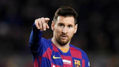 Photo of بطولة إسبانبا: ميسي يؤكد خفض أجور لاعبي برشلونة وينتقد الإدارة