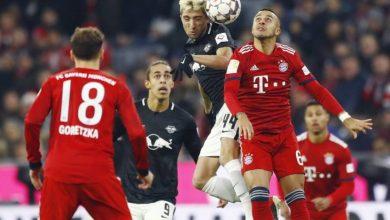 Photo of بطولة ألمانيا: تعليق المباريات حتى الثاني من نيسان