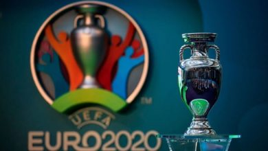Photo of تأجيل كأس أوروبا تحدٍ لوجستي يمكن تجاوزه