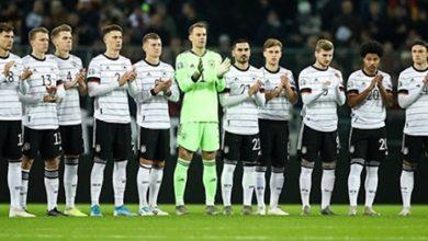 Photo of لاعبو منتخب ألمانيا يتبرعون بـ2,5 مليون يورو لمكافحة كورونا