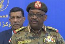 Photo of وفاة وزير الدفاع السوداني بذبحة صدرية في جنوب السودان