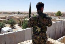 Photo of شغب وفرار دواعش من داخل سجن في سوريا يضم جهاديين