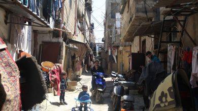 Photo of في دمشق هاجس الحرب يطارد السوريين
