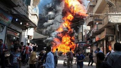 Photo of سوريا: الحرب تدخل عامها العاشر والمدنيون يدفعون الثمن الأكبر