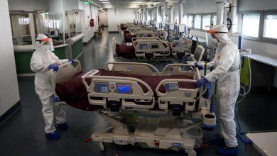 Photo of ترامب: مساعدات طبية إلى إيطاليا بقيمة 100 مليون دولار