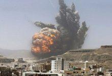 Photo of التحالف يدمر اهدافاً عسكرية للحوثيين ويحيد التهديد البالستي للمدنيين