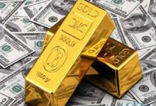 Photo of الذهب يهبط، والبلاديوم يهوي 15% مع إقبال المستثمرين على البيع