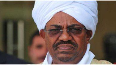 Photo of محكمة استئناف سودانية تؤيد إيداع البشير في مؤسسة إصلاحية بعد ادانته بالفساد