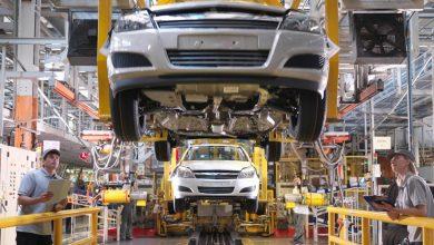 Photo of إل إم سي: الإنتاج العالمي من السيارات قد يهبط أكثر من 20% في 2020