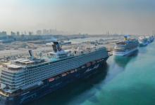 Photo of دبي تستقبل بواخر سياحية بعد فترة طويلة في البحر بسبب إغلاقات كورونا