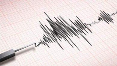 Photo of زلزال بقوة 6،5 درجات يضرب منطقة حرجية نائية في غرب الولايات المتحدة