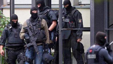Photo of إحباط مخططات لتنفيذ اعتداءات باسم داعش في ألمانيا