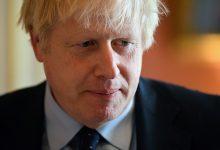 Photo of رئيس الوزراء البريطاني المصاب بكوفيد-19 في المستشفى لإجراء فحوص