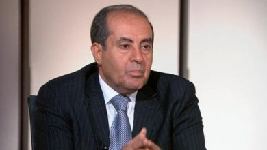 Photo of وفاة السياسي الليبي البارز محمود جبريل بكوفيد-19