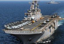 Photo of استقالة قائد سلاح البحرية الأميركية على خلفية تفشّي كورونا على متن حاملة طائرات