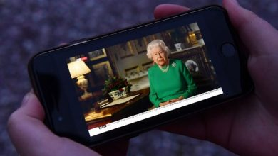 Photo of الملكة إليزابيث الثانية: «سننجح» في مواجهة فيروس كورونا