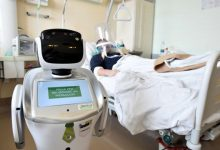 Photo of الروبوتات في خدمة الطواقم الطبية بمواجهة كوفيد-19
