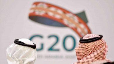 Photo of السعودية تستضيف اجتماعاً افتراضياً لوزراء طاقة مجموعة العشرين