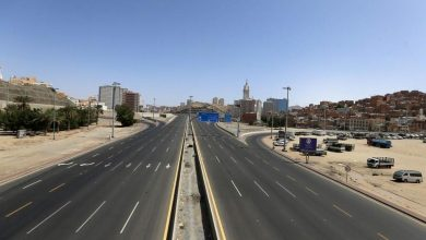 Photo of الرياض توسّع نطاق حظر التجوّل الصارم ليشمل مدناً رئيسية في المملكة