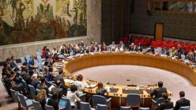 Photo of مشروع قرار تونسي في مجلس الأمن للتصدي لفيروس كورونا
