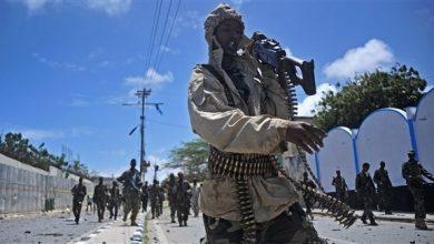 Photo of مقتل قيادي كبير في حركة الشباب بغارة أميركية في الصومال