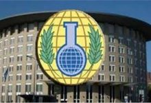 Photo of منظمة حظر الأسلحة الكيميائية تحمل دمشق مسؤولية اعتداءات بأسلحة محظورة في 2017