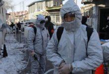 Photo of الأمم المتحدة تحذر من «كارثة إنسانية» بسبب وباء كوفيد-19