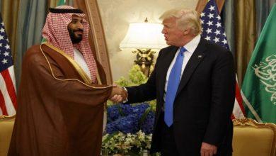 Photo of ترامب يبدي استعداده للتوسّط في الخلاف النفطي بين موسكو والرياض