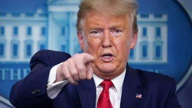 Photo of ترامب يحذر إيران من دفع «ثمن باهظ» اذا هاجمت قوات اميركية في العراق