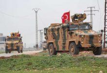 Photo of تركيا تحد من تحركات قواتها في سوريا مع زيادة حالات الإصابة بكورونا