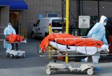 Photo of الولايات المتحدة: اسبوع يذكّر بـ «11 أيلول» مع ارتفاع وفيات كوفيد-19