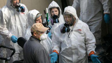 Photo of تسجيل 865 وفاة بكورونا في الولايات المتحدة في يوم واحد في حصيلة قياسية