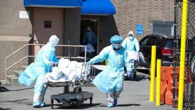 Photo of 2000 وفاة بكورونا في اميركا خلال 24 ساعة في أضخم حصيلة يومية في العالم