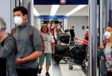 Photo of واشنطن تناشد الأميركيين العودة من الخارج قبل تحوّل كورونا إلى «تسونامي»