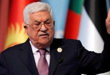 Photo of عباس يلغي كل الاتفاقات والتفاهمات بما فيها الامنية مع اميركا وإسرائيل