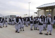 Photo of أفغانستان: إطلاق سراح أول دفعة من سجناء طالبان في اليوم الثاني من الهدنة