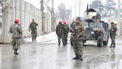 Photo of مقتل ثمانية جنود أفغان خلال هجوم لطالبان على مدينة استراتيجية