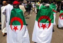 Photo of الجزائريون تخرقون مخاطر كورونا واجراءات المنع ويتظاهرون دعماً للحراك