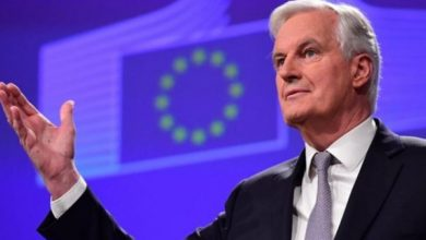 Photo of مفاوض الاتحاد الأوروبي يحذر من تقويض الثقة بمحادثات بريكست