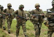 Photo of هجمات لمقاتلين اسلاميين تقتل جنديين في الكاميرون و15 شخصاً في الكونغو