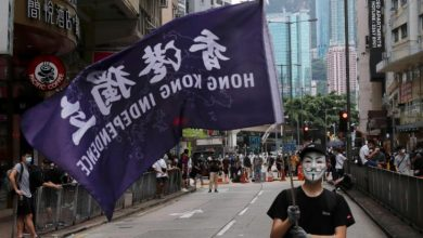 Photo of بكين تهدّد بالرد على أي تدابير قد تتّخذها واشنطن ضدها على خلفية «قانون الأمن القومي» في هونغ كونغ