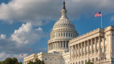Photo of حزمة إنعاش اقتصادي جديدة بقيمة 3 تريليونات دولار امام الكونغرس يعارضها الجمهوريون