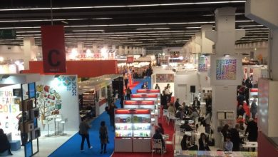 Photo of معرض كتاب فرانكفورت يقام في موعده هذا العام
