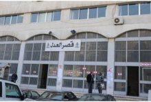 Photo of القضاء يدّعي على 12 شخصاً في قضية استيراد الفيول المغشوش