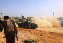 Photo of قوات شرق ليبيا تقرر الابتعاد عن جبهات القتال في طرابلس
