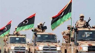 Photo of الغموض يحيط بمصير هجوم قوات حفتر بعد انسحابها من جبهات القتال في ليبيا