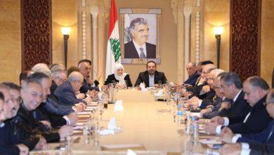 Photo of كتلة المستقبل: نرفض طروحات الفيدرالية وننبه إلى مخاطر الانقلاب على الطائف والصيغة اللبنانية