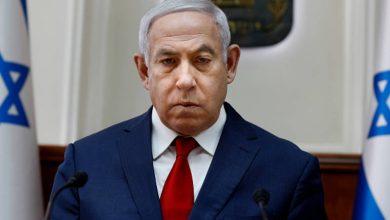 Photo of نتانياهوالمتهم بالفساد والاحتيال: إسرائيل لن تفوت فرصة ضم أجزاء من الضفة الغربية