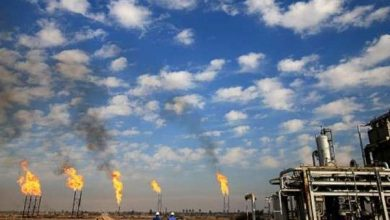 Photo of النفط يهبط بفعل مخاوف الطلب والتوتر التجاري بين أميركا والصين