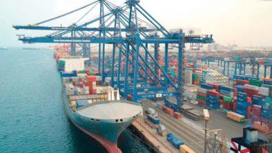 Photo of الموانئ العُمانية تحقق معدلات مرتفعة في الاستيراد والتصدير